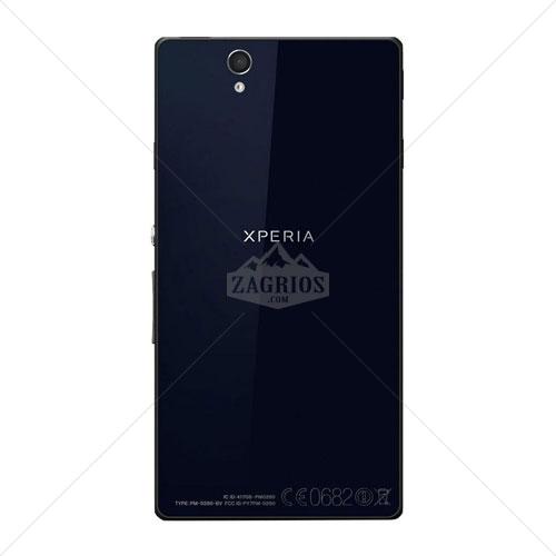 درب پشت موبایل Sony Xperia Z