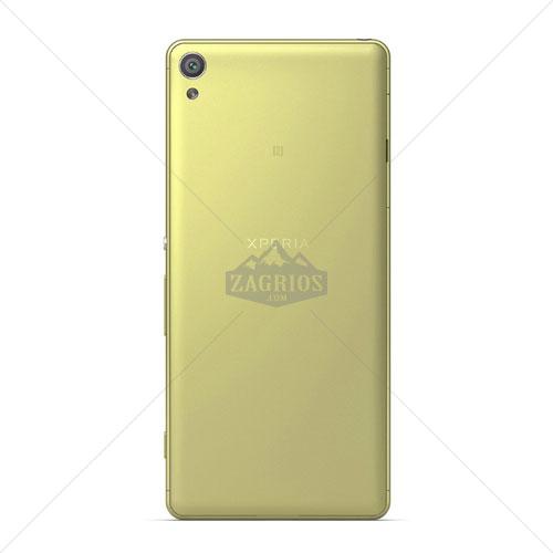 درب پشت موبایل Sony Xperia XA Ultra