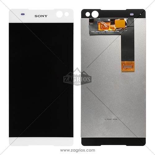 تاچ و ال سی دی Sony Xperia C5