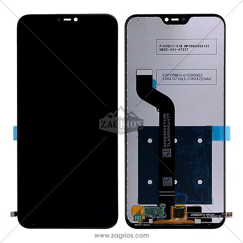 تاچ و ال سی دی گوشی  شیائومی  Xiaomi Mi A2 Lite