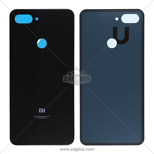 درب پشت موبایل Xiaomi Mi 8 Lite