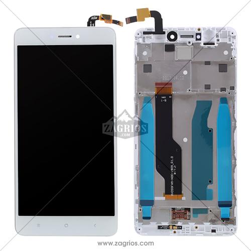 تاچ و ال سی دی Xiaomi Redmi Note 4X