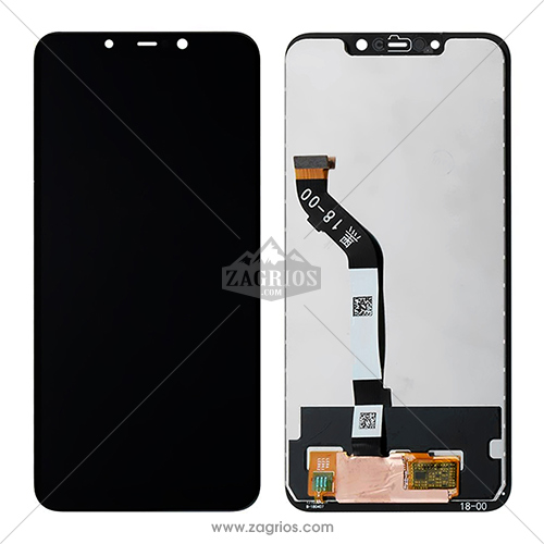 تاچ و ال سی دی گوشی  شیائومی Xiaomi Pocophone F1