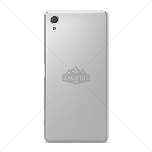 درب پشت موبایل Sony Xperia X