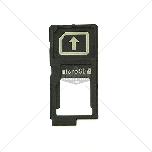 خشاب سیم کارت Sony Xperia Z4