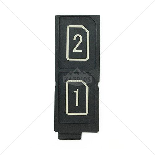 خشاب سیم کارت Sony Xperia Z5 Premium